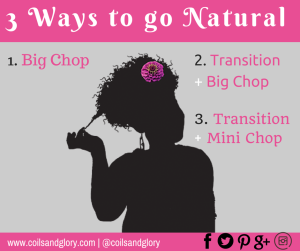 3 Ways to go Natural (2)