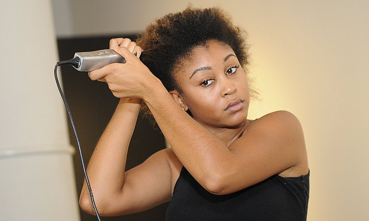 A Big Chop is NOT Always The Solution To Unhealthy Hair