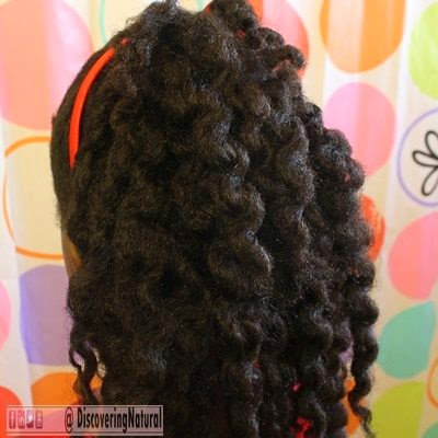 How To Manage Frizz in Your Afrokids Hair