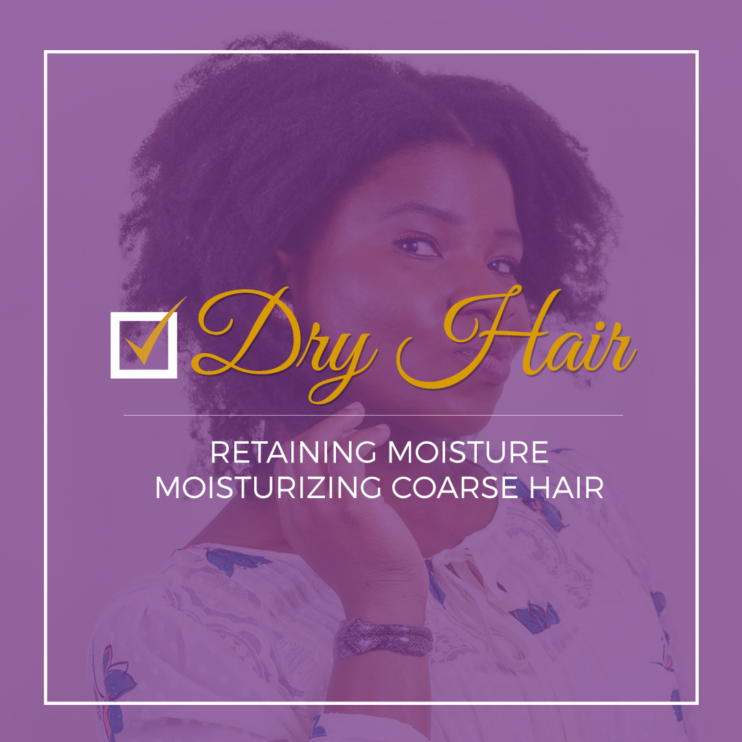 6 Reasons Why Your Type 4 Natural Hair Always Feels Dry