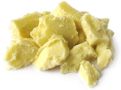 shea butter benefits on natural hair