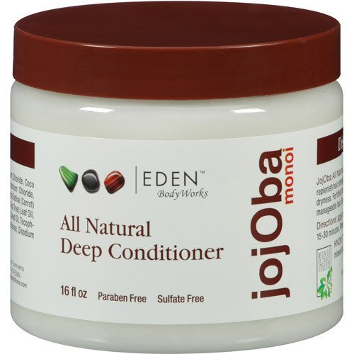 deep conditioners for 4c hair