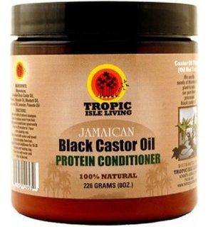 natural hair protein treatment