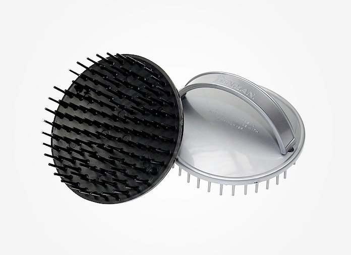 scalp brush for dandruff
