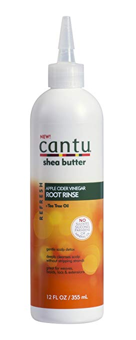 dandruff shampoo for natural hair