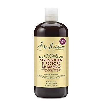 shampoo for severe dandruff