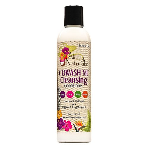 cowash conditioners for 4c hair