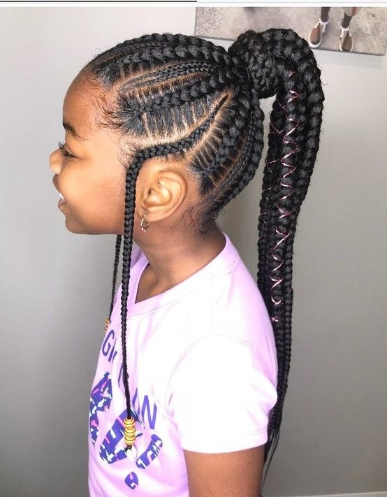 Miraculous 10 Holiday Hairstyles For Natural Hair Kids Your Kids Will Love Schematic Wiring Diagrams Phreekkolirunnerswayorg