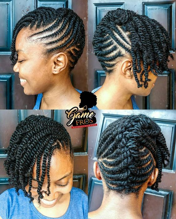 holiday hairstyles for 4c natural hair