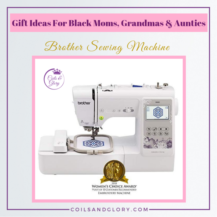 mother's day gifts for african american mom