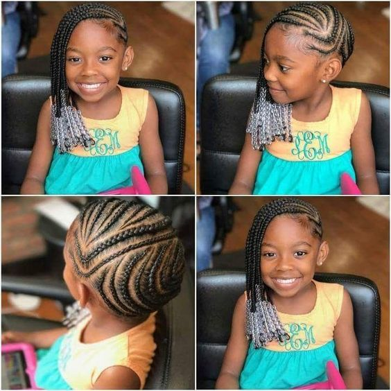 30 Easy Natural Hairstyles Ideas For Toddlers | Coils and Glory