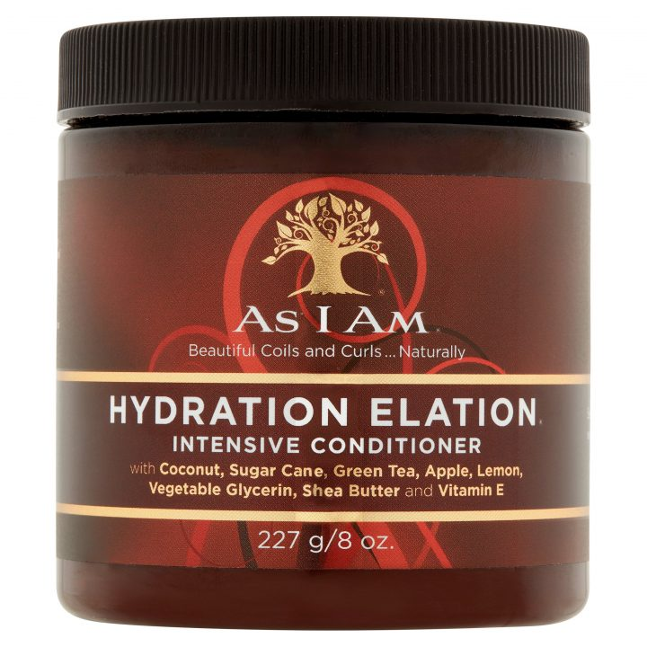 glycerin free deep conditioners for curly hair