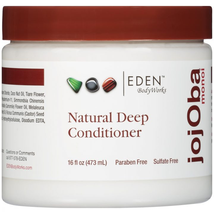 glycerin free deep conditioner for natural hair