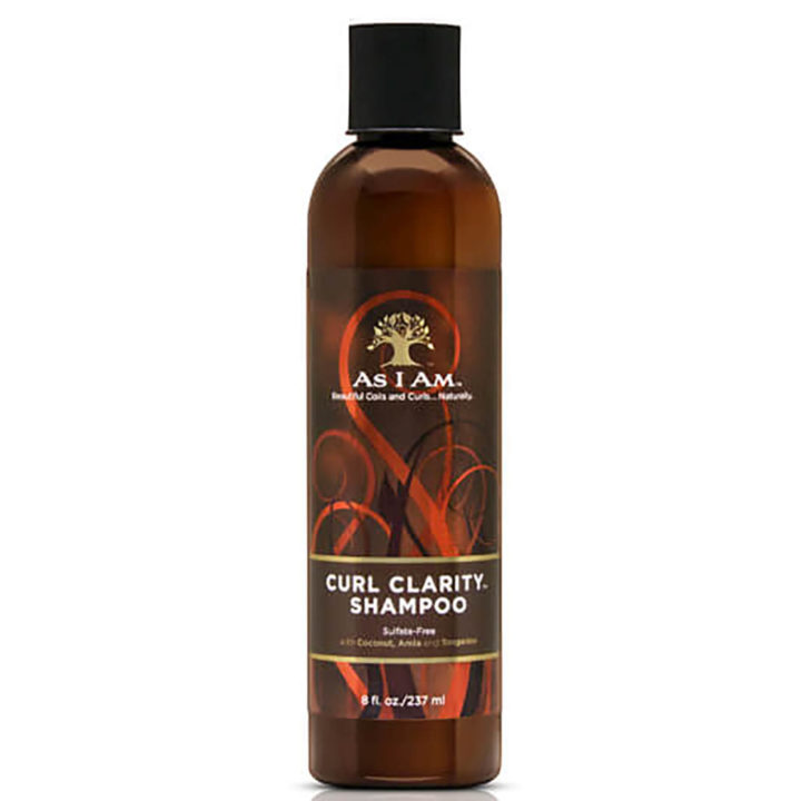 protein free shampoo for low porosity hair