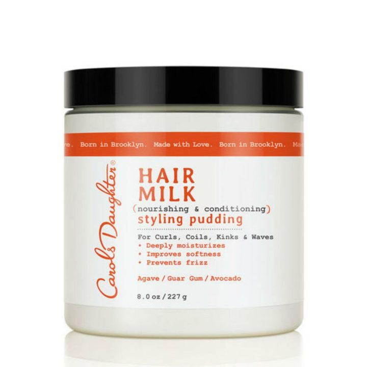 best protein free curl defining cream for natural hair