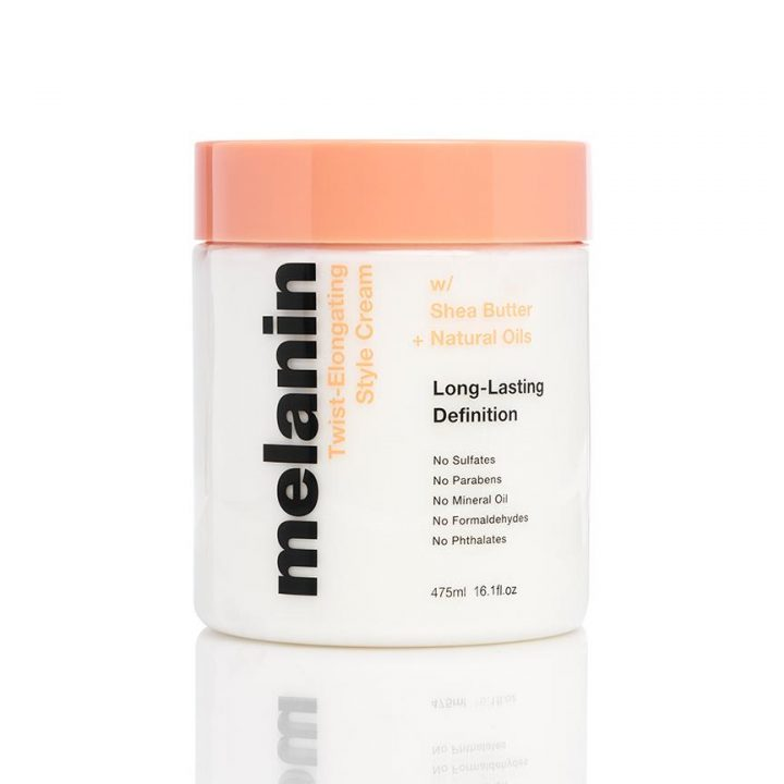 protein-free product for protein sensitive hair