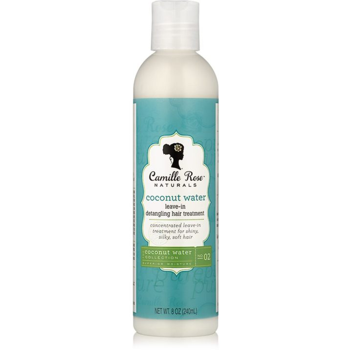 best leave in conditioner for black hair Page navigation
