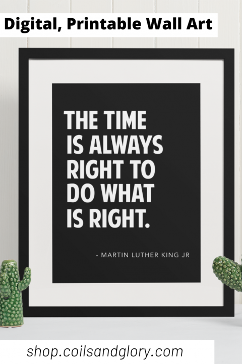 Martin Luther King Jr. Day Quotes