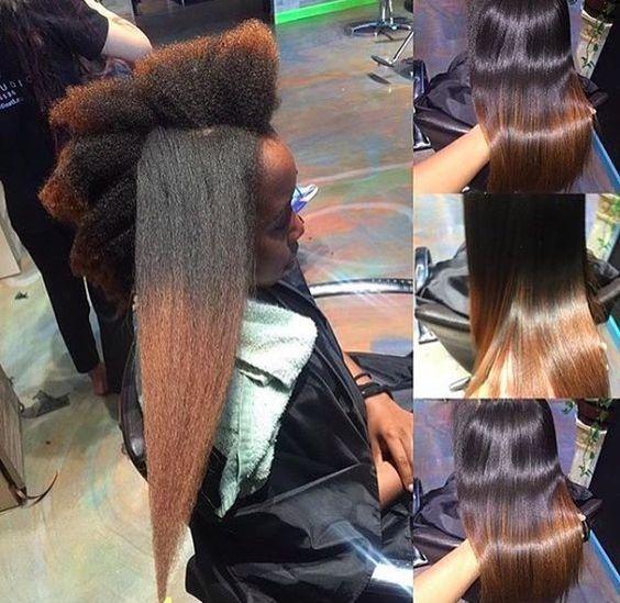4c natural hair shrinkage