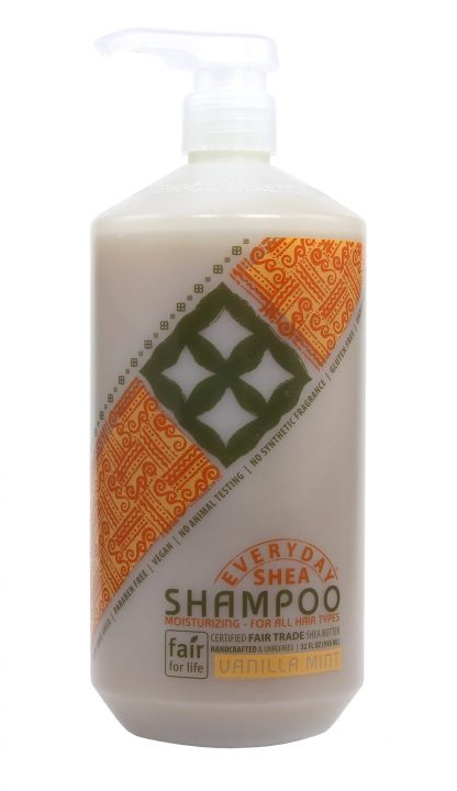 protein free shampoos for natural hair