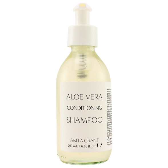 sulfate free shampoo for 4c hair