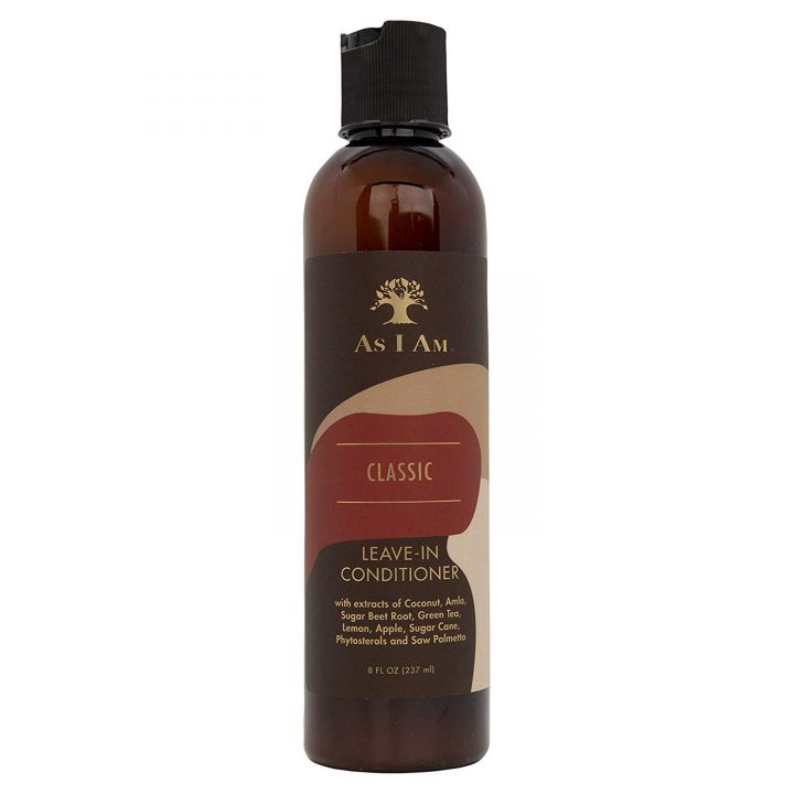 protein leave-in conditioner